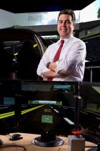UB driver simulation study targets high-risk teenage drivers