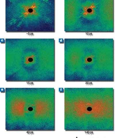 A look into the nanoscale