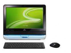 ASUS Eee Top 1602 Touchscreen PC