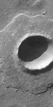 Britain's biggest meteorite impact found