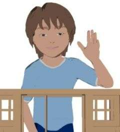 Children with autism may learn from 'virtual peers'