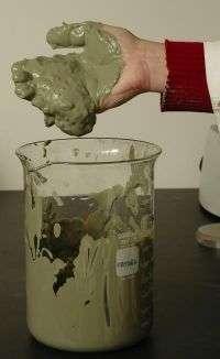 Clay Minerals