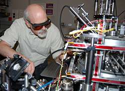 Cold atoms could replace hot gallium in focused ion beams