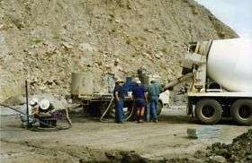 'Electronic ears' to guide mining drills