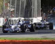 An 'electric' future for Formula 1 gearboxes?