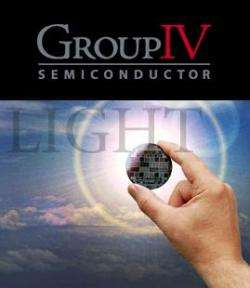 Group IV Semiconductor