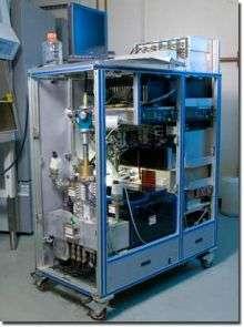 LLNL's Single-Particle Aerosol Mass Spectrometry