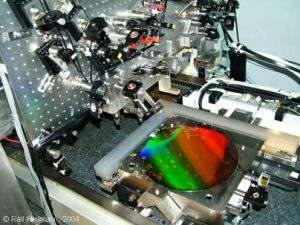 MIT team develops better X-ray nanomirrors