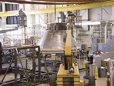 NASA Prepares for First Unmanned Test of Orion