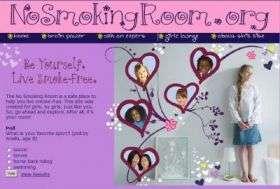 No Smoking Room.Org