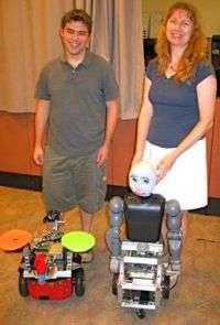 Robots and Creators