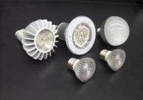 Standards Set for Energy-Conserving LED Lighting
