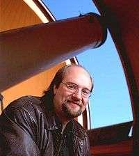 Steven Majewski