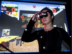 UCSD Researcher Explores Gender, Humanity and (Virtual) Reality