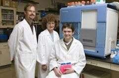UD Researchers