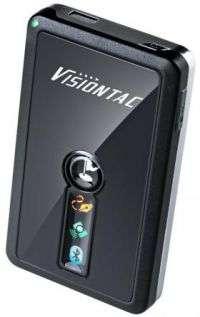 Visiontac Rolls Out VGPS-900 GPS Data Logger