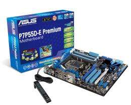 ASUS Unveils First Motherboards to Feature True USB 3.0 and SATA 6Gb/s Performance