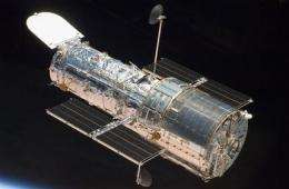 Atlantis crew wraps mission, testifies to Senate (AP)