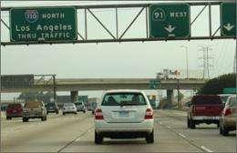 Eco-Friendly SUV Gets a Hydrogen Mileage Boost