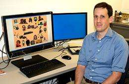 Eye Movements May Help Detect Autism