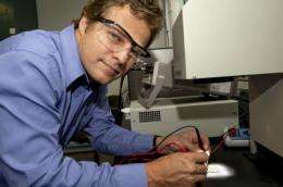Lower-cost solar cells to be printed like newspaper, painted on rooftops