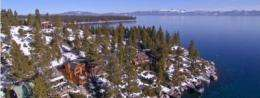 Scripps studies offer new picture of Lake Tahoe's earthquake potential