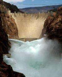 Climate change means shortfalls in Colorado River water deliveries
