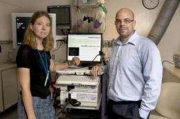 University of Arizona researchers seek safer cystic fibrosis test