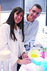 UT Southwestern researchers use drug-radiation combo to eradicate lung cancer