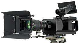 Sony Develops High Frame Rate Single Lens 3D Camera Technology