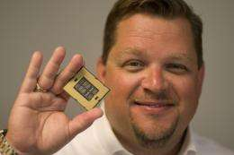 Intel Previews Xeon 'Nehalem-EX' Processor