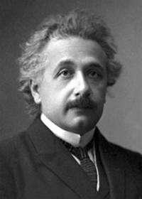 Albert Einstein, Nobel Photo, 1921