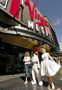 All Virgin Megastores in US to close by summer (AP)