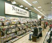 Barnes & Noble reports 2Q loss, cuts guidance