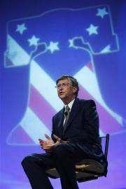 Bill Gates: Better data mean better schools (AP)