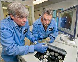 Brookhaven Lab Patents New Method for Mercury Remediation