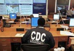 CDC, states: US swine flu cases jump to 68 (AP)
