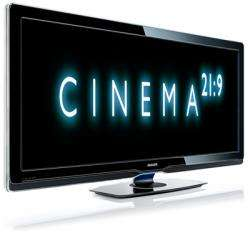 Cinema 21:9 by Philips