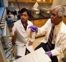 Colon cancer shuts down receptor that could shut it down