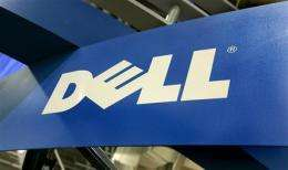 Dell eyes tech services with $3.9B deal for Perot (AP)
