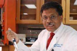 Diabetics on high-fiber diets might need extra calcium, report UT Southwestern researchers