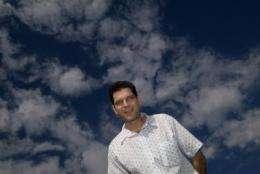 Dr. Leon Rotstayn, CSIRO Australia