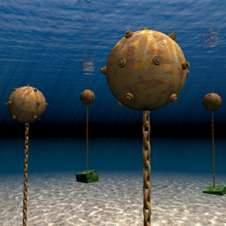 Engineering professor explores underwater wireless communications