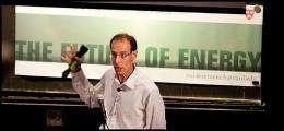 Expert: Lift taboo on Earth engineering