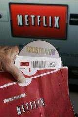 Familiar script: Netflix 2Q tops expectations (AP)