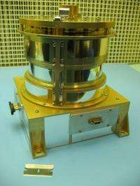 FASTSAT instruments shipped to NASA Marshall for tests and launch preparation