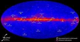 Fermi Telescope reveals a population of radio-quiet gamma-ray pulsars