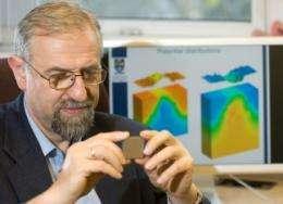 Glasgow scientists predict the unpredictable to guide future nano-chip design