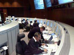 GOCE satellite: Critical operations ongoing