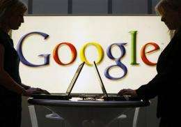 Google's operating system escalates Microsoft duel (AP)